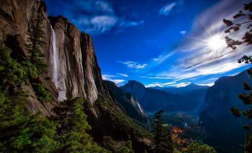 Безупречная красота гор (30 фото)