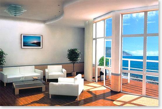 Хотите купить недвижимость в Ялте?