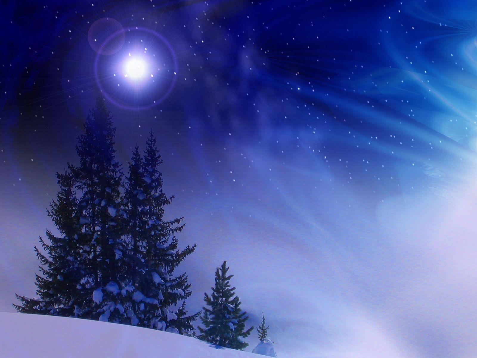 Новогодние красивые картинки - b