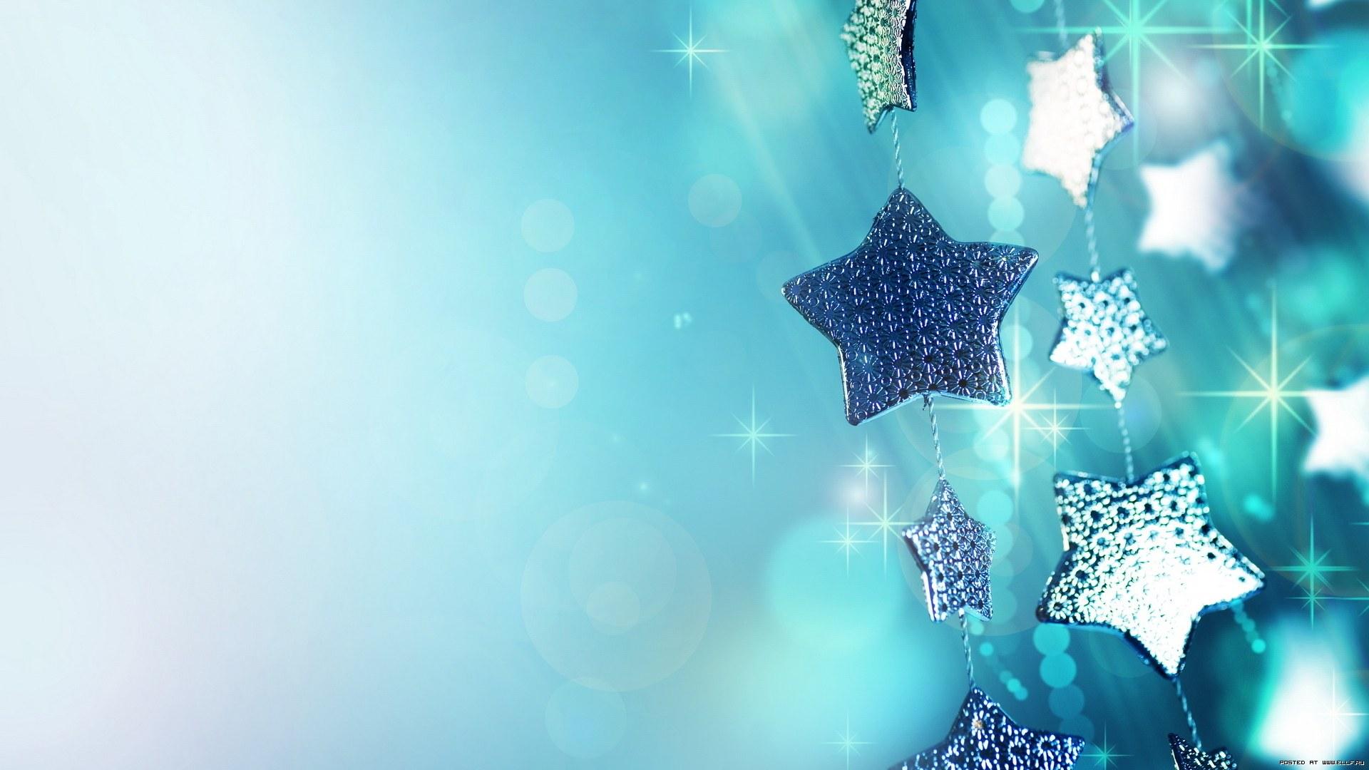 Новогодние красивые картинки - d685