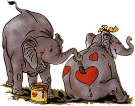 Лучшие картинки на 14 февраля и День все влюблённых (15 фото)