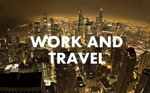 24 совета по Work and Travel