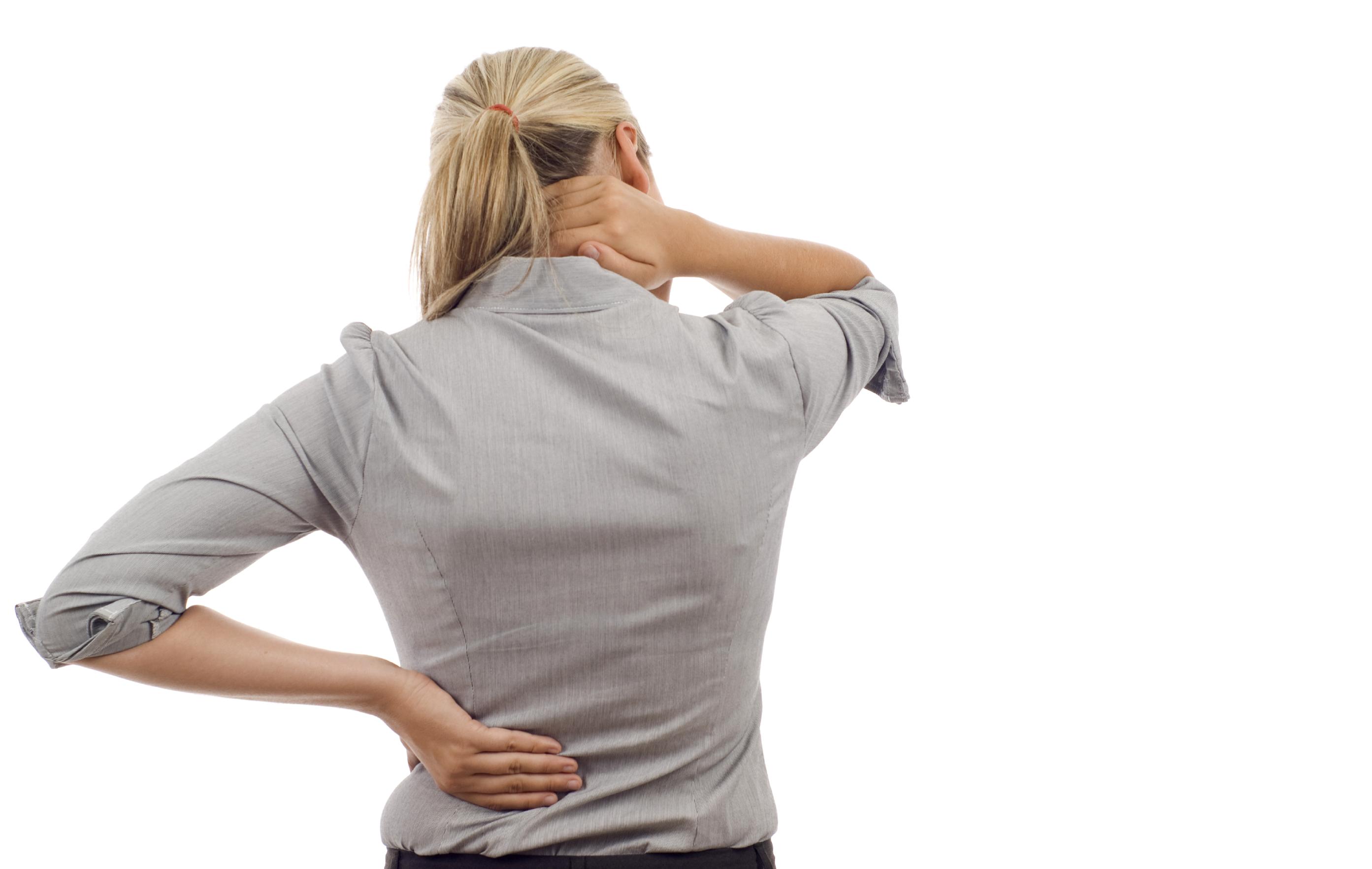 чем грозят боли в спине