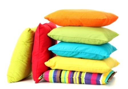 Какие бывают наполнители у подушек