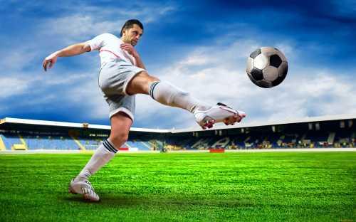 как научиться делать прогноз на футбол