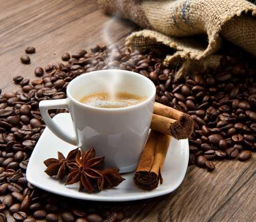 кофе уровень холестерина крови