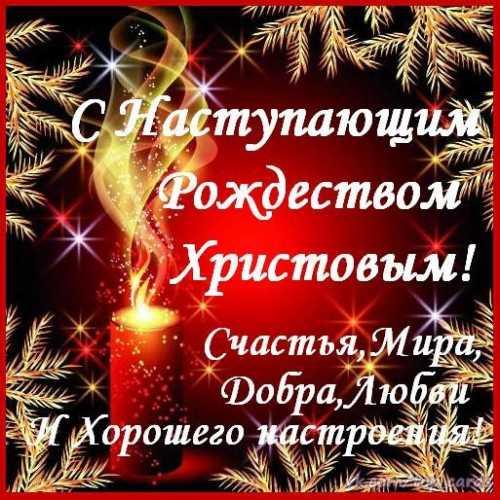 Весёлые картинки на Рождество Христово (15 фото)