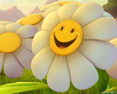 прикольные картинки улыбки: