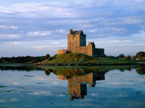 Красивейшие замки мира 40 фото