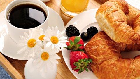 С Добрым утром красивые картинки (23 фото)