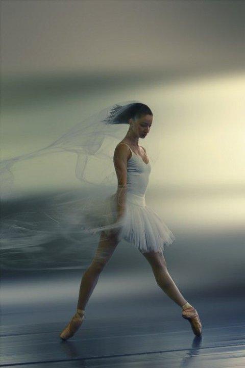 Красивые фото балета (93 фото)
