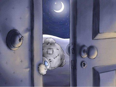 Картинки спокойной ночи (21 фото)