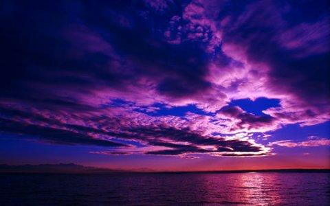 красивые фотографии неба