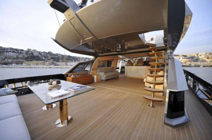 Топ-5 самых дорогих яхт мира (12 фото)