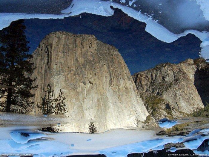 Великолепные фотоработы от National Geographic (29 фото)